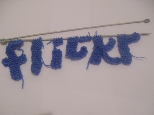 Stef's Knitting Spells Flickr ...