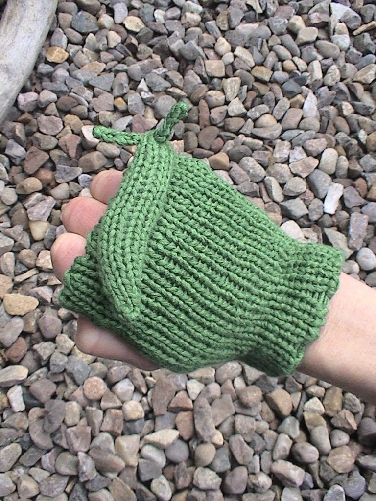Someone Giving You a Knitmare? Go Ahead, Slug 'Em With These