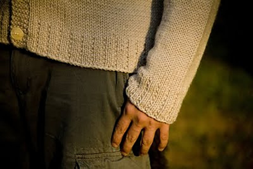 "Knit a ""Where The Wild Things Are"" Sweater With This FREE Pattern"