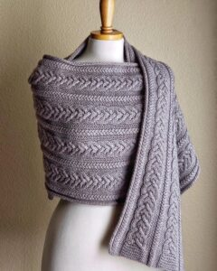 Get the pattern designed by Natalya1905 #knitting
