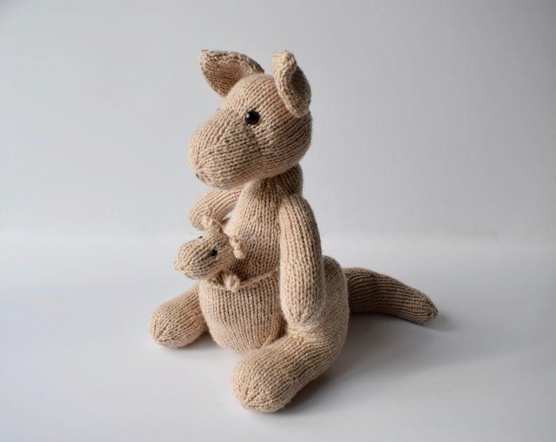 Patterns by Amanda Berry #knitting #amigurumi