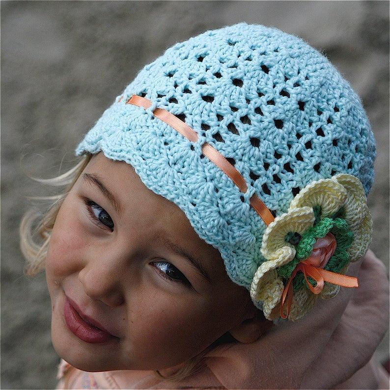 Get the pattern designed by Marianne Seiman #crochet