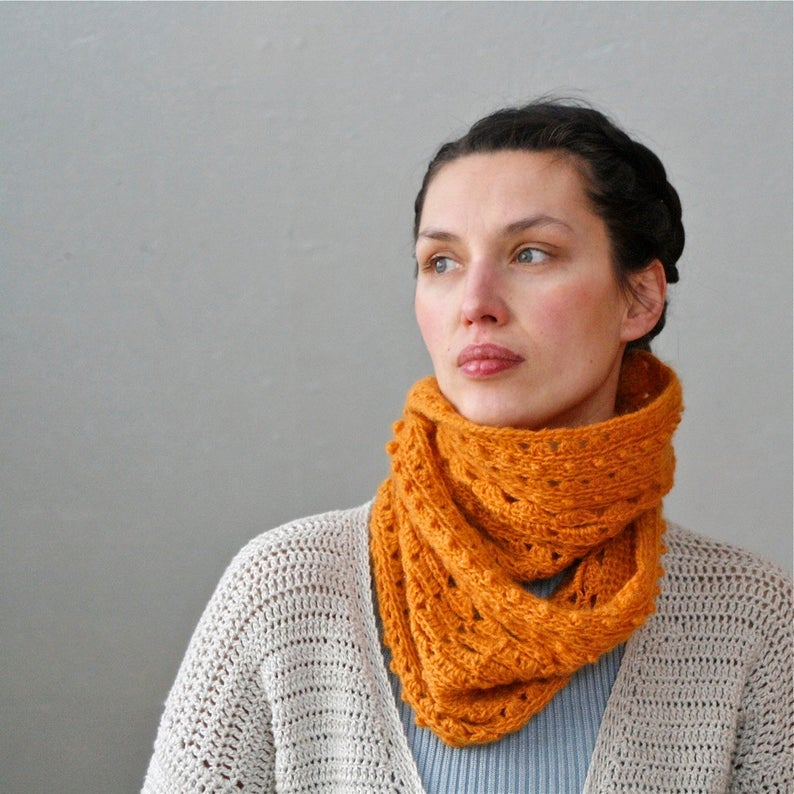 Get the pattern designed by Marianne Seiman #crochet