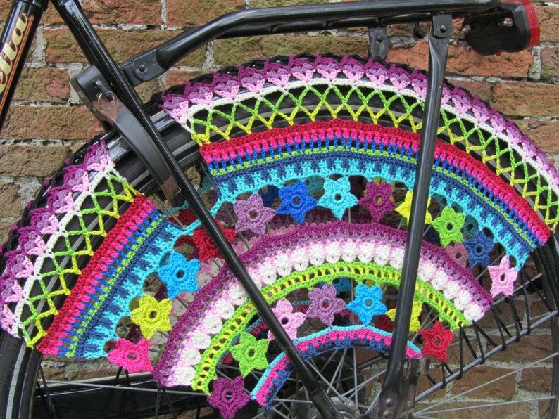 bike guard patterns