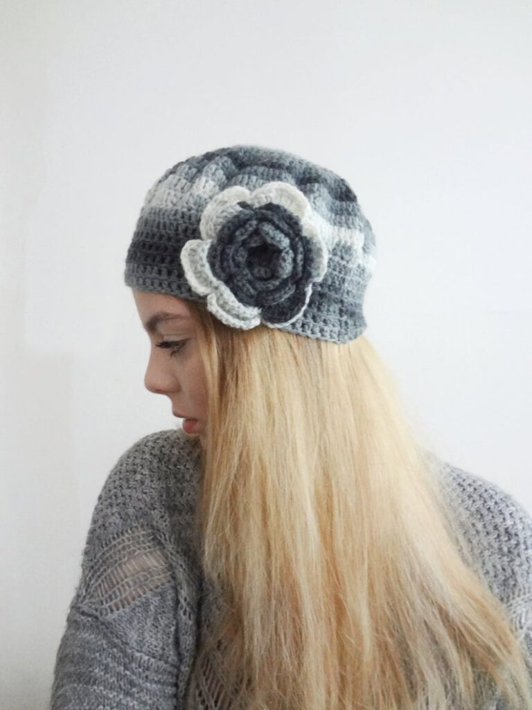 Designer Spotlight: The Best Crochet Rose & Flower Patterns By Maya Kuzman of The Little Treasures