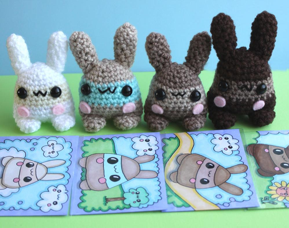 bunnyyarnlings