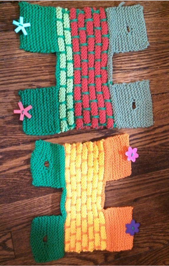Knit or Crochet a 'Swiftie' For Your Swiffer - Brilliant Homehack!