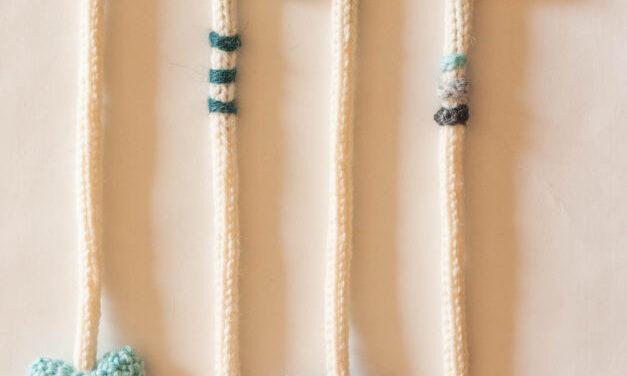 Crocheted Heart Arrows by Jill Watt – Get the Pattern!