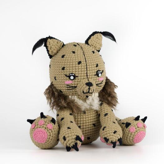 Cat Bus Free Crochet Pattern Video Tutorial | 529x527