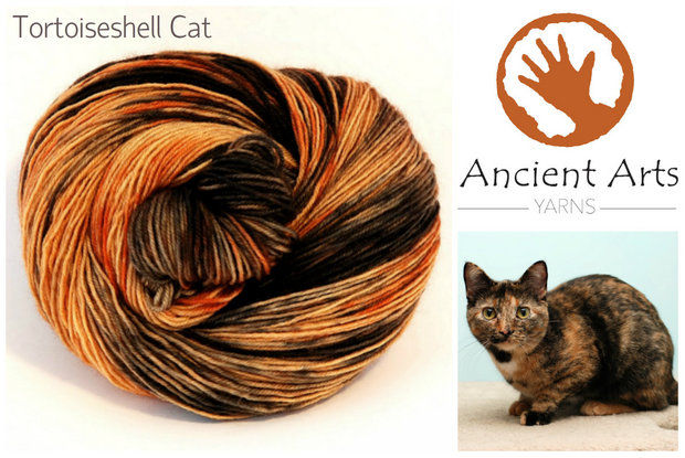 Everything Is About Cats, Even Knitting!