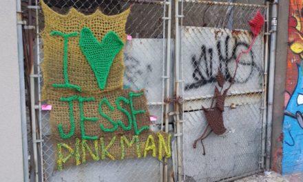 I ♥ Jesse Pinkman