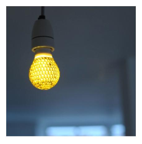LED_one