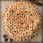 Knit a Pie Crust! How To Bake a Knitted Pie for Thanksgiving or Any Holiday With Help From Knits For Life