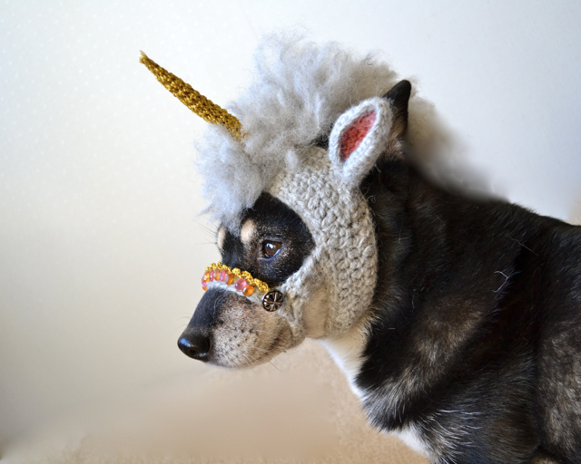 Be Yourself. Unless You Can Be a Unicorn. Then Be a Unicorn.