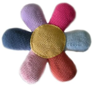 Get the crochet pattern from Crochet Spot Patterns #crochet