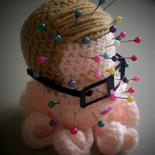 Who is Michael Gove and why does he have his own voodoo pincushion?