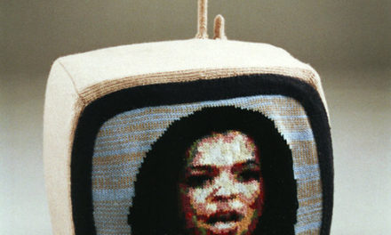 As seen on television … 11 knit & crochet projects inspired by movies and television.