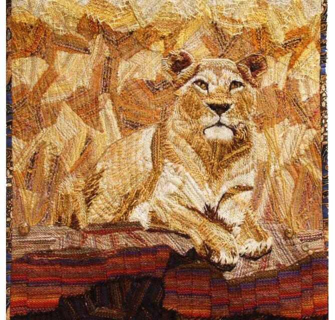 Happy World Lion Day!