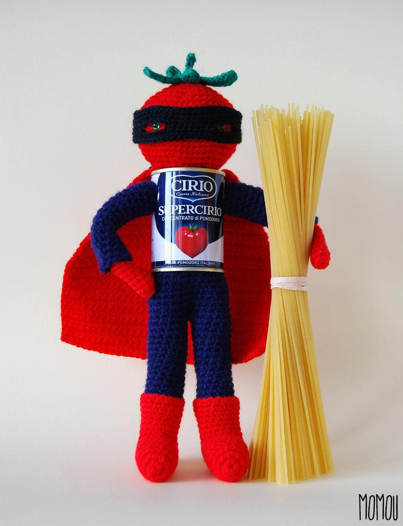 Super Cirio by Momou Crochet