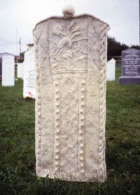 Plan Your Epitaph, 4 Ideas If You Knit or Crochet ...