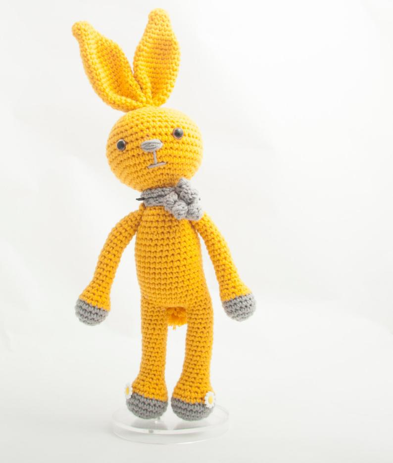 Get the pattern designed by Ywana Pismenkova #crochet #amigurumi