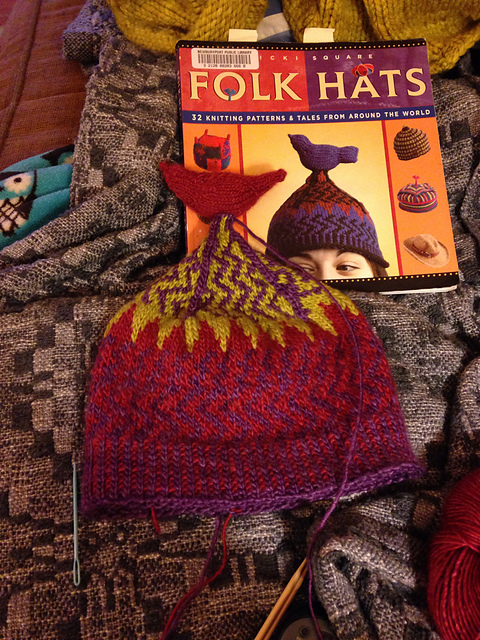 Put A Bird On It! Your Knit & Crochet Hats Will Never Be The Same!