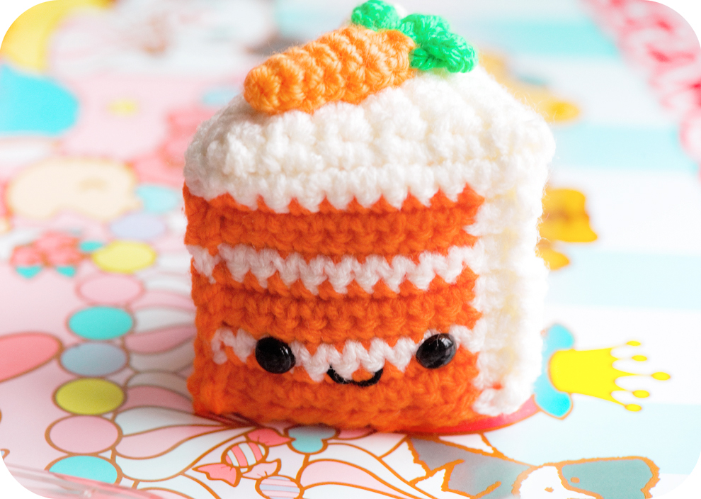 7 Knit & Crochet Projects Inspired By ... Carrots!