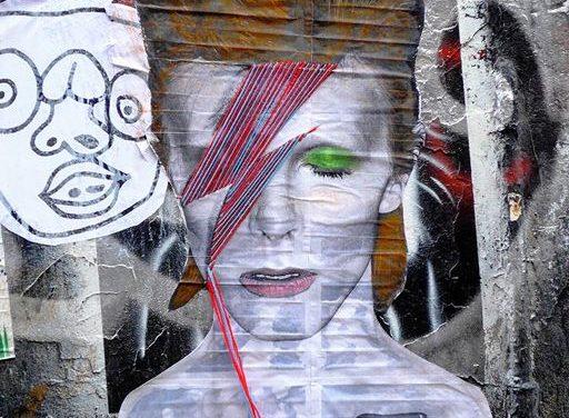 21 Times David Bowie Was Immortalized in Yarn by Knitters, Crocheters & Fiber Artists – PATTERNS!