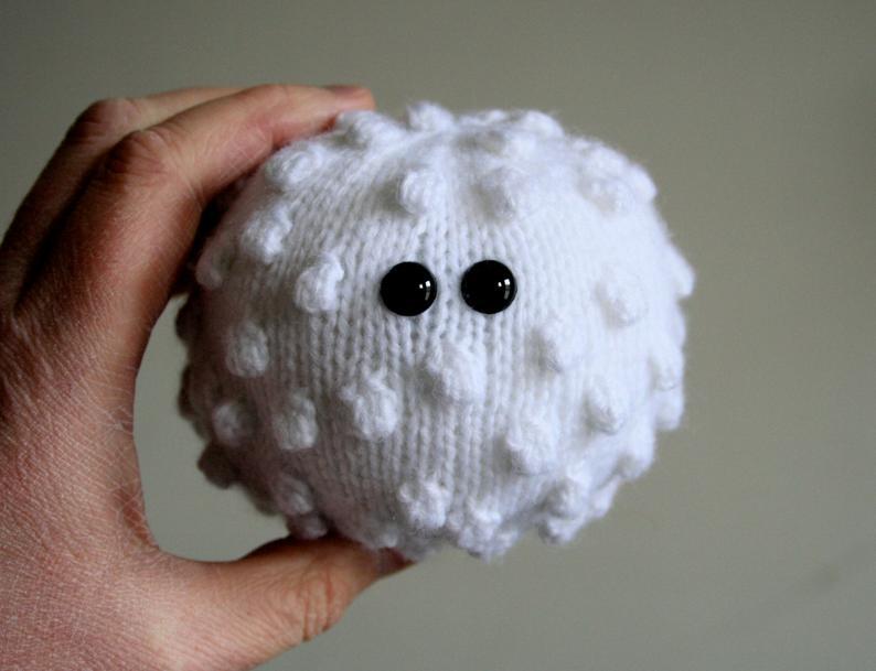 Get the knit pattern designed by Dawn Finney aka ButterflyLove1 #knitting