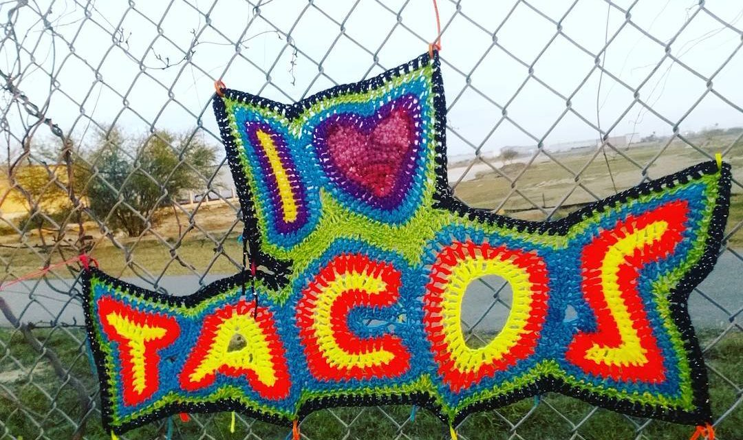 6 Times Taco Tuesday Touched Greatness Through Knit & Crochet