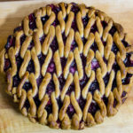Happy #PiDay2018 – How To Knit a REAL Pie for Pi Day!!