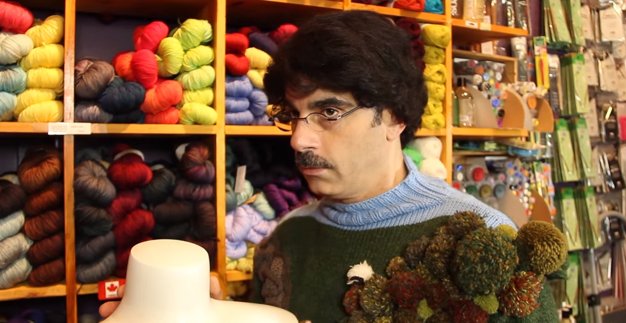 Watch the Pilot Episode of 'The Knitterati' – a Knitting Comedy from Canada