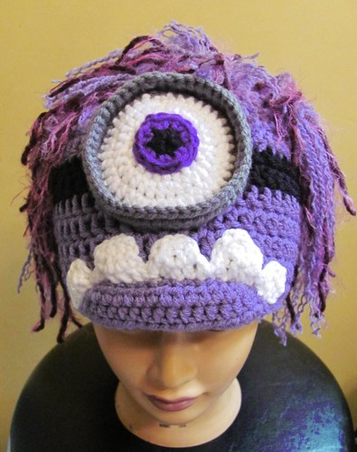 Keep Calm and Put Your Knit & Crochet Goggles On …