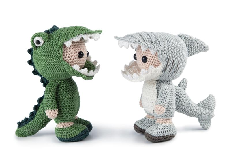 Get the pattern by Dendennis #crochet #amigurumi