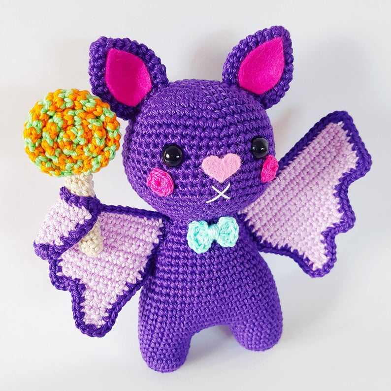 Get the pattern by Jennifer Santos #crochet #amigurumi
