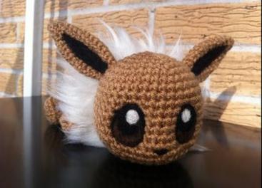 Finn's Pick: Pokémon Go Amigurumi Like You've Never Seen – 12 FREE Patterns!
