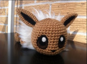 Finn's Pick: Pokémon Go Amigurumi Like You've Never Seen – 12 FREE Patterns!