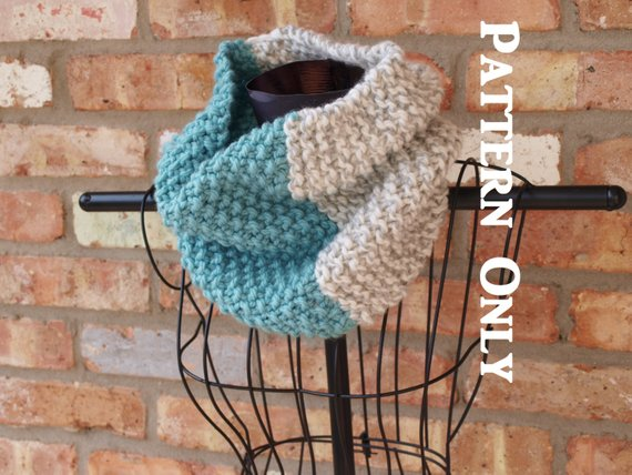 Get the knit pattern from LoopTeeLoops