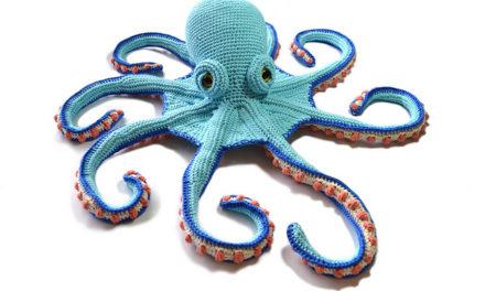 Finn's Pick: Claude the Octopus