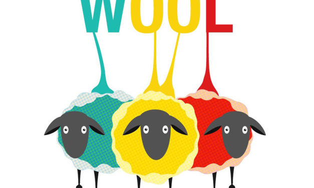 Clever Crafter's Wool Cheat Sheet – Which Animal Produces What
