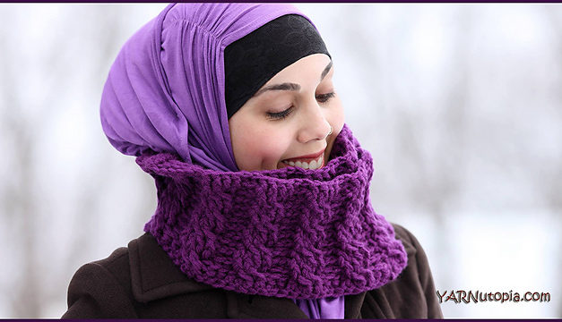 Made With a Twist – 10 Crochet Cables Patterns You'll Love