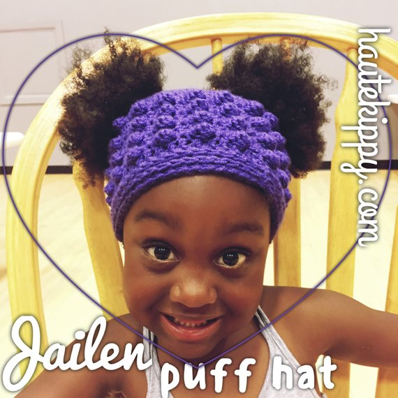 The Best Messy Bun Crochet Hat Patterns - The Definitive Ponytail Hat Collection!