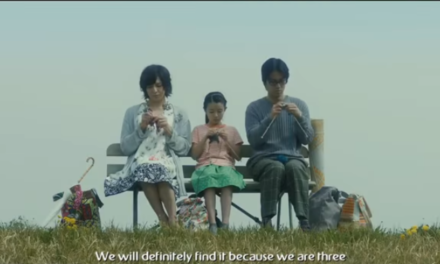 "UPDATE: Watch the Trailer for ""Close-Knit,"" a New Japanese Film Out in 2017 …"