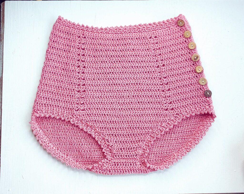 Knit Knickers! 7 Examples of Wearable Knit & Crochet Underwear
