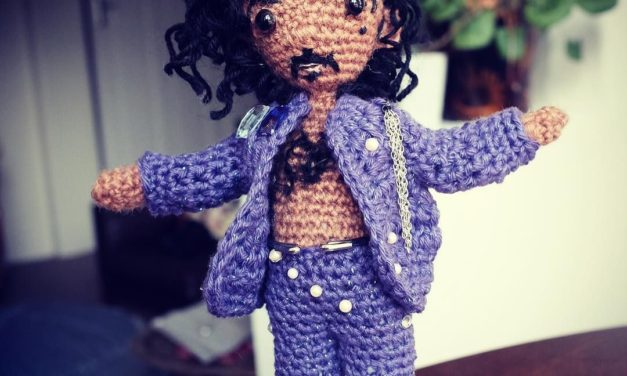 Prince Amigurumi – Nothing Compares To This Crochet Perfection