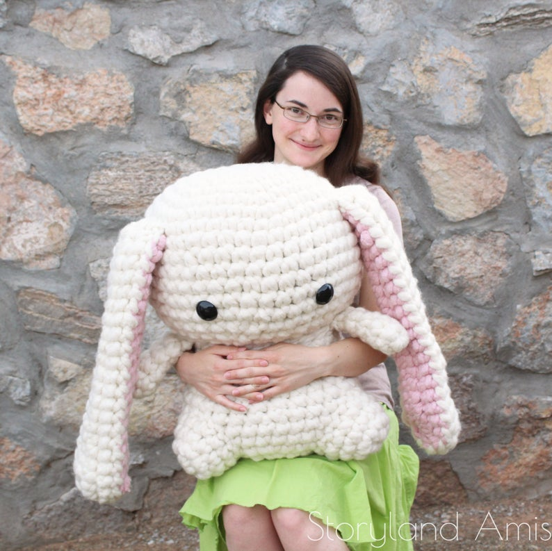 patterns by Holly of Storyland Amis #crochet #extremecrochet
