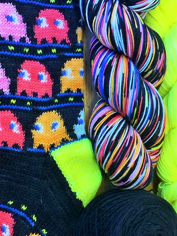 picture yarn
