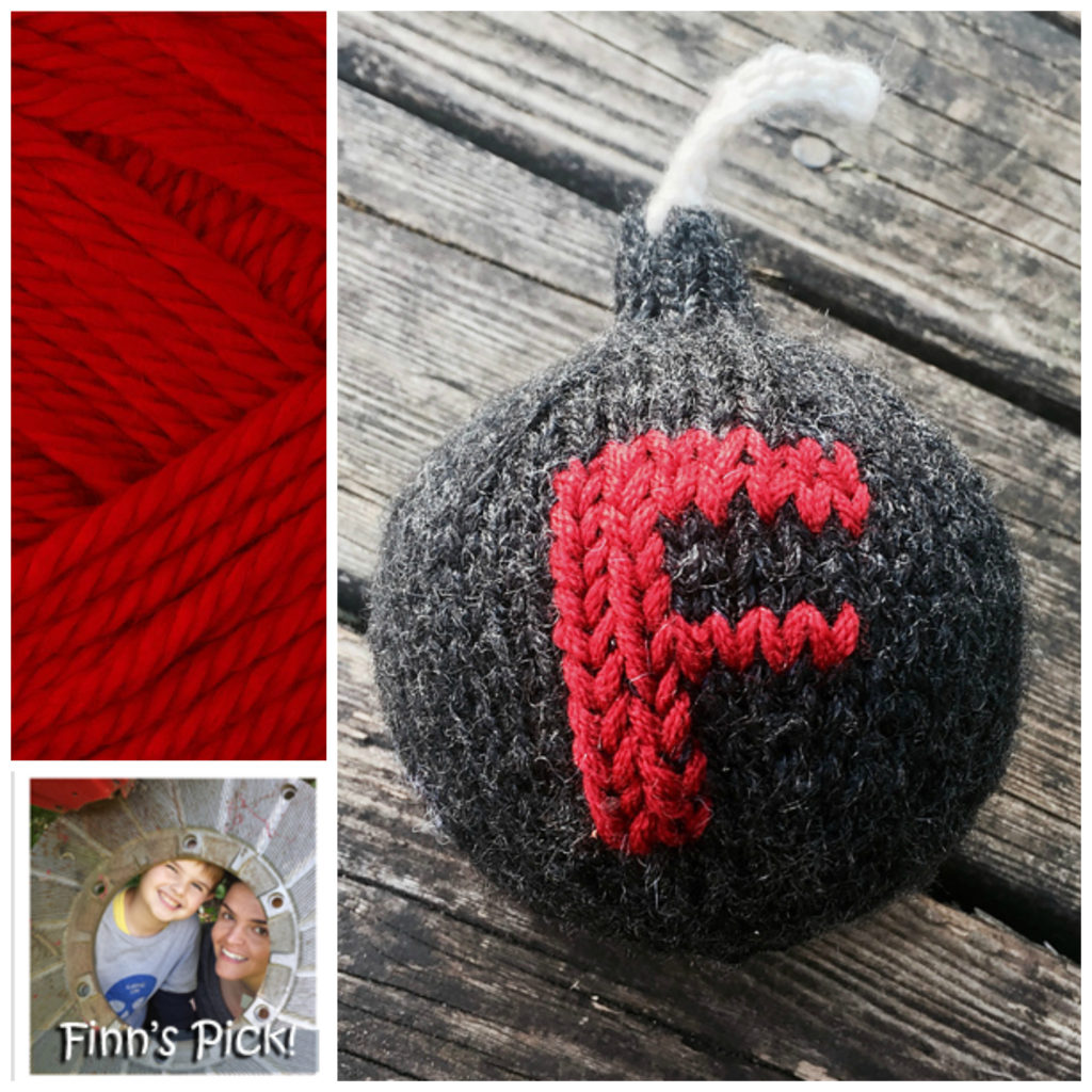 Finn's Pick: Knit An F-Bomb! FREE Pattern ...