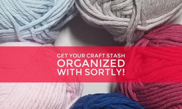Review: Get Your Yarn & Craft Stash Organized With Sortly, the Handy Inventory App