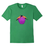 This is Your Brain on Knitting T-Shirt